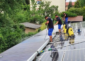 Photovoltaik_Reinigung